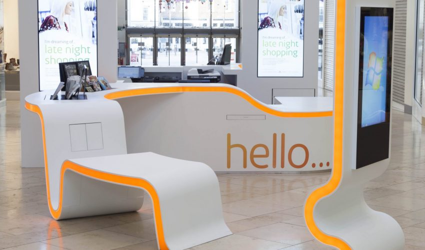 Intu Shopping Centres