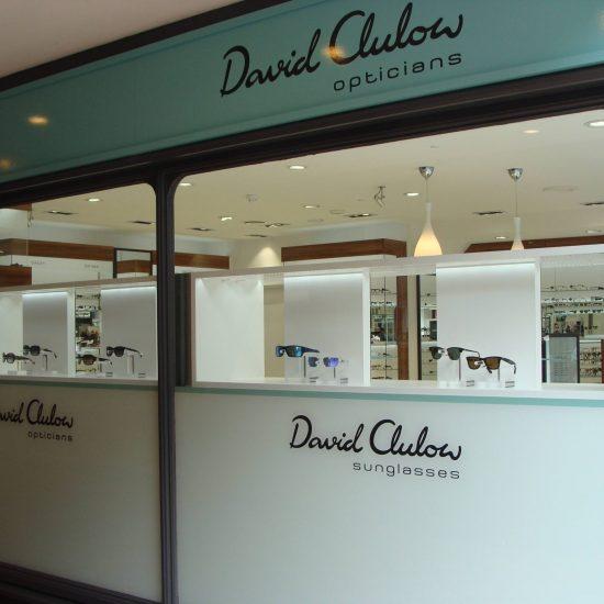 David Clulow, Oxford