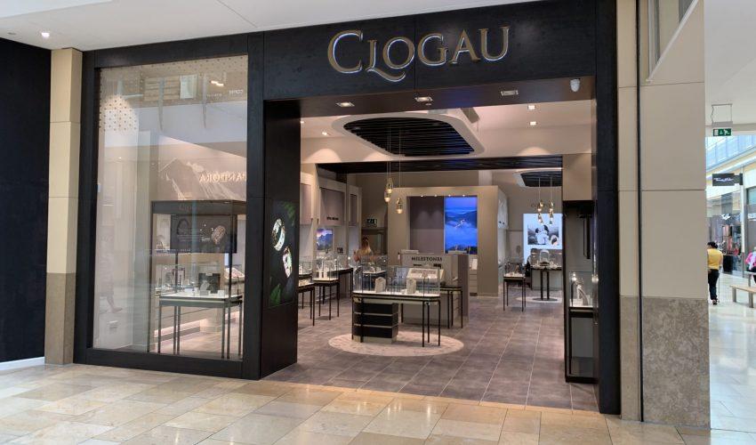 Clogau, Flagship Store, Cardiff